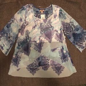 NWT - One World XL Shirt
